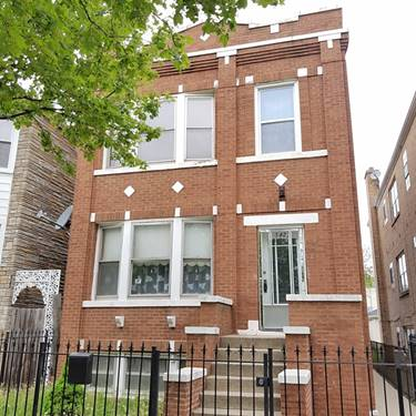 5422 W Wrightwood, Chicago, IL 60646