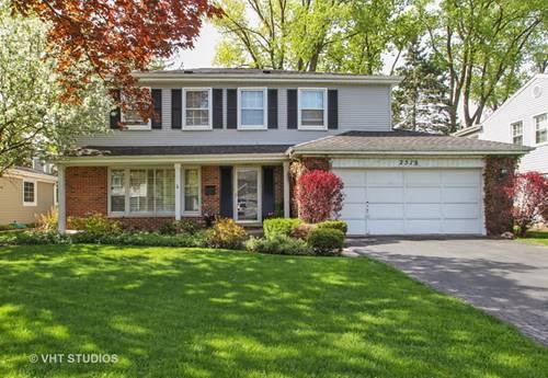 2515 Maple, Northbrook, IL 60062