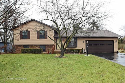 506 N Hill, Mchenry, IL 60051