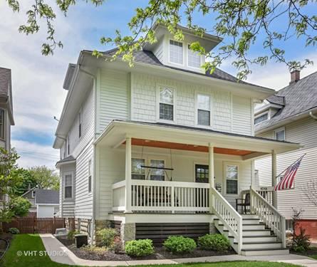 4048 N Kostner, Chicago, IL 60641