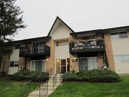 6A Kingery Quarter Unit 202, Willowbrook, IL 60527