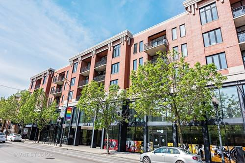 3232 N Halsted Unit D310, Chicago, IL 60657 Lakeview