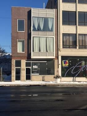 2620 W North Unit 2, Chicago, IL 60647