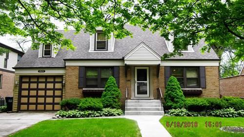 18642 Gottschalk, Homewood, IL 60430