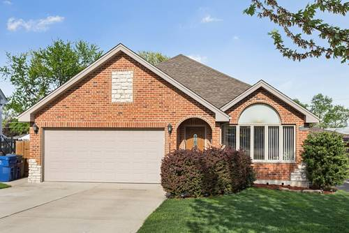 9315 S 81st, Hickory Hills, IL 60457