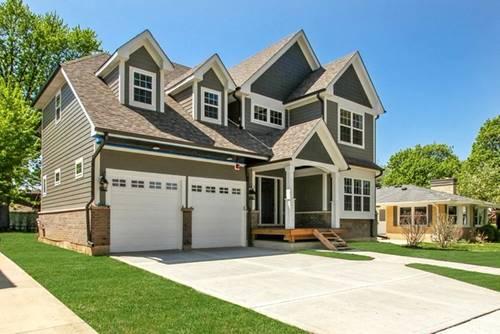 1142 Helen, Park Ridge, IL 60068