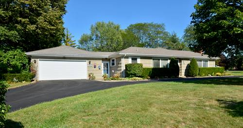 5989 Howard, La Grange Highlands, IL 60525