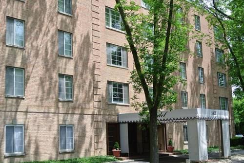 1455 Shermer Unit 402C, Northbrook, IL 60062