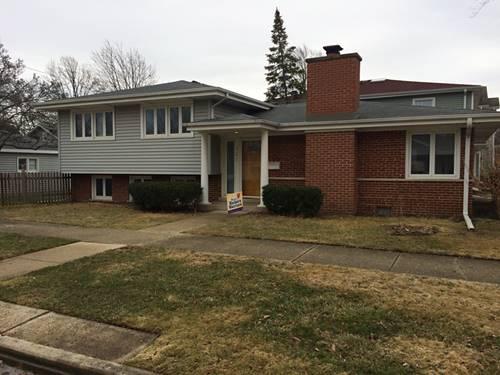425 N Western, Park Ridge, IL 60068