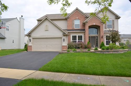 346 Osage, Bolingbrook, IL 60490