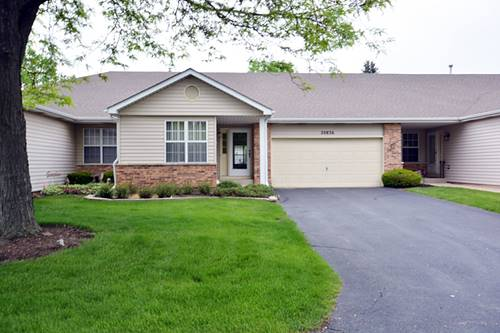 20836 W Hickory, Plainfield, IL 60544