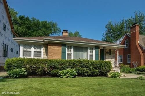 188 N Evergreen, Elmhurst, IL 60126