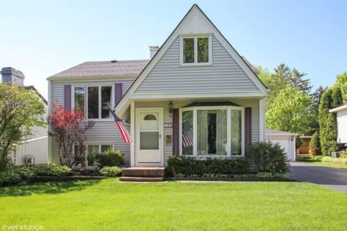 43 W Berkshire, Lombard, IL 60148