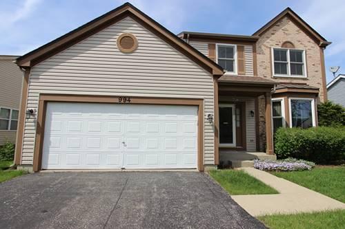 994 Cambridge, Grayslake, IL 60030