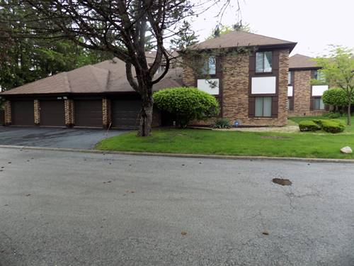 18433 Kimball Unit 2B, Homewood, IL 60430