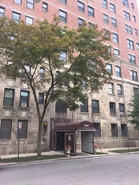 4940 S East End Unit 14A, Chicago, IL 60615
