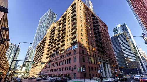 165 N Canal Unit 1109, Chicago, IL 60606 West Loop