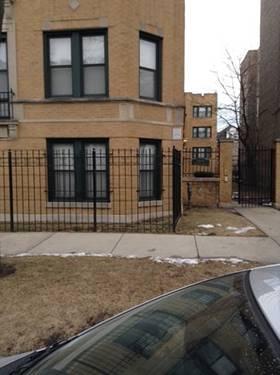 6211 S Woodlawn Unit C, Chicago, IL 60637