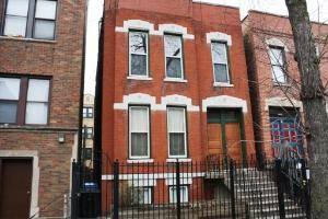 1238 N Wolcott Unit 2, Chicago, IL 60622 Wicker Park
