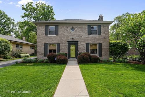 915 Indian, Glenview, IL 60025