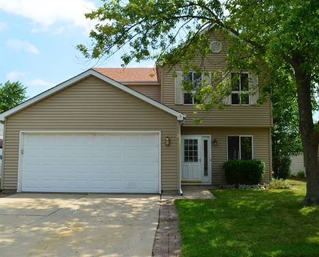2S565 Sova, Warrenville, IL 60555