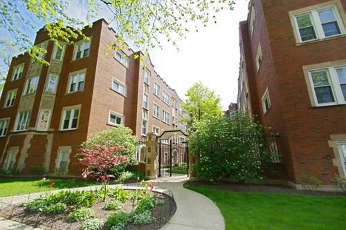 4415 N Lawndale Unit 3, Chicago, IL 60625