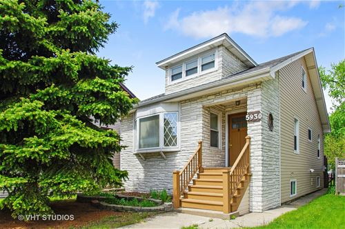 5930 N Nagle, Chicago, IL 60646