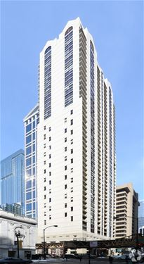 200 N Dearborn Unit 3703, Chicago, IL 60601 Loop