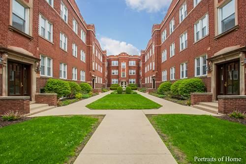 1350 W Estes Unit 2N, Chicago, IL 60626