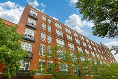 1735 N Paulina Unit 309, Chicago, IL 60622 Bucktown
