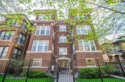 7620 N Greenview Unit 4S, Chicago, IL 60626