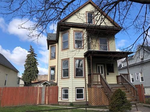 4046 N Monticello, Chicago, IL 60618
