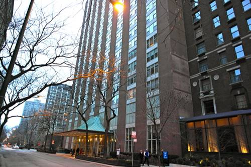 1325 N State Unit 12A, Chicago, IL 60610 Gold Coast