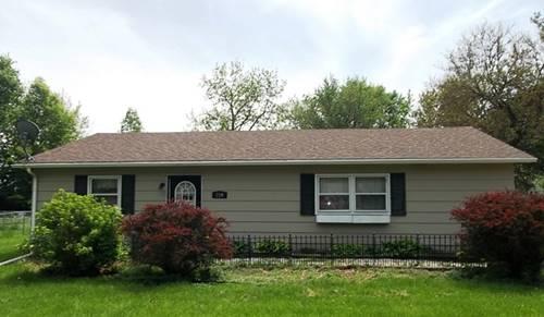 219 W Hubbard, Amboy, IL 61310