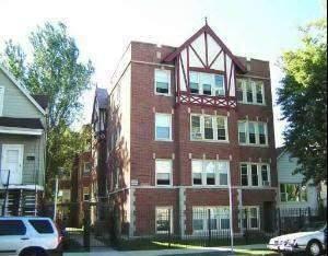 2922 N Sacramento Unit 2W, Chicago, IL 60618