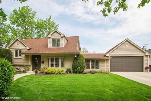 916 Frances, Park Ridge, IL 60068