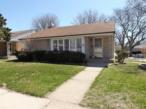 8641 Gross Point, Skokie, IL 60077
