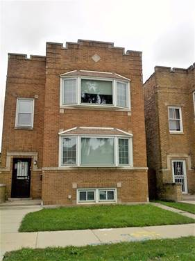 6143 S Major Unit 1, Chicago, IL 60638