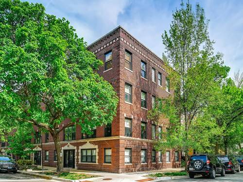 1255 W Roscoe Unit 1, Chicago, IL 60657 Lakeview