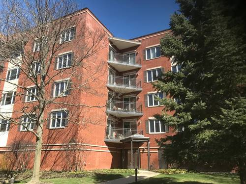 2601 Central Unit 501, Evanston, IL 60201