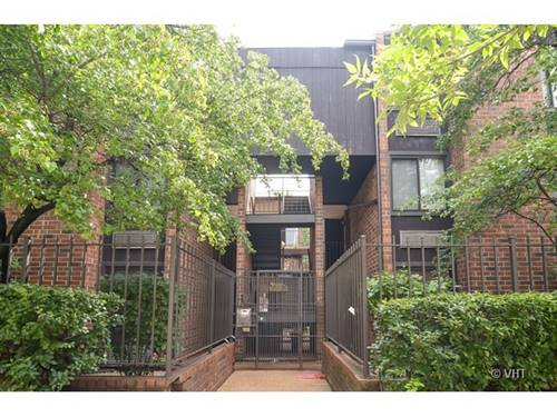 2225 N Halsted Unit 16, Chicago, IL 60614 Lincoln Park