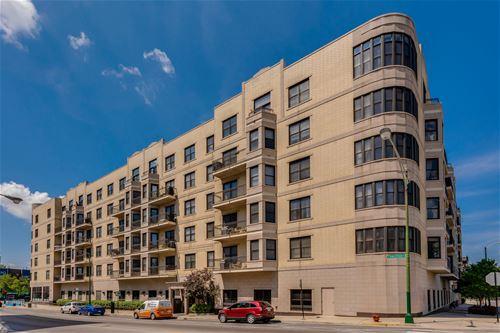 520 N Halsted Unit 411, Chicago, IL 60642 Fulton Market