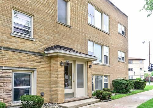 5559 W Edmunds Unit 7, Chicago, IL 60630