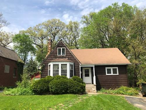 1640 Warren, Downers Grove, IL 60515