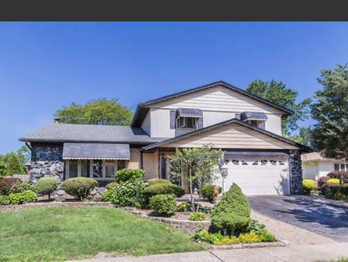 15236 Linden, Oak Forest, IL 60452