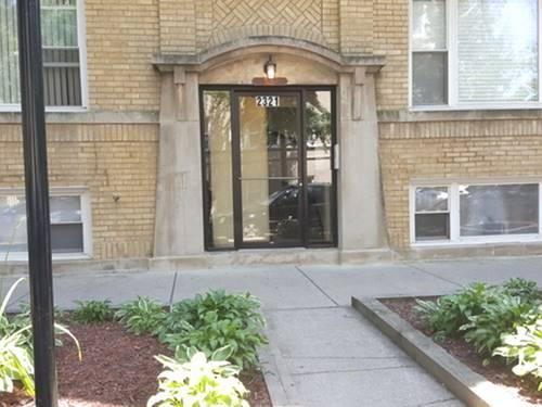 2321 W Rosemont Unit 3, Chicago, IL 60659