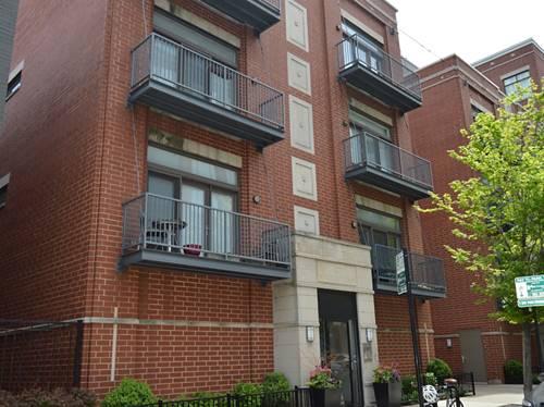 321 N Jefferson Unit 202, Chicago, IL 60661 Fulton Market