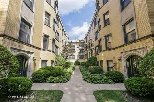 4613 N Paulina Unit 1B, Chicago, IL 60640 Uptown