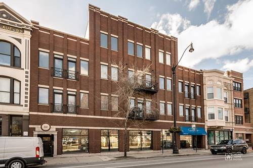 2626 N Lincoln Unit 301, Chicago, IL 60614 West Lincoln Park