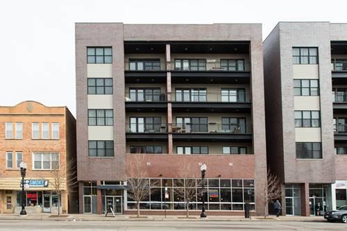 1842 W Irving Park Unit 502, Chicago, IL 60613 North Center